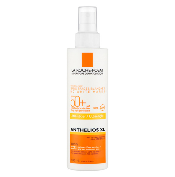 La Roche-Posay Anthelios Xl Spray Spf 50+ Ultra Uva